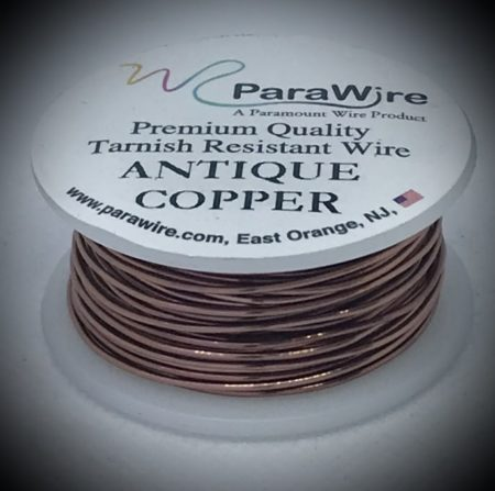 Antique copper Premium Quality Wire