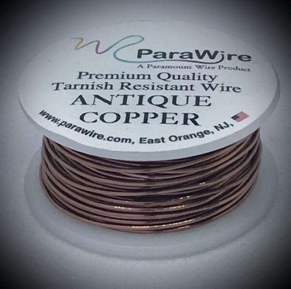 Antique copper Premium Quality Wire