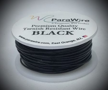 Black Premium Quality Wire