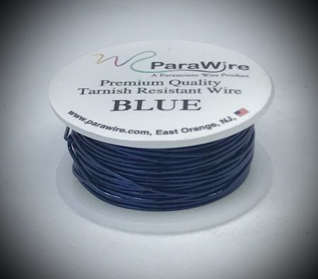 Blue Premium Quality Wire