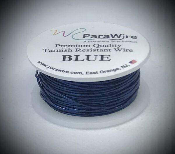 Blue Premium Quality Wire