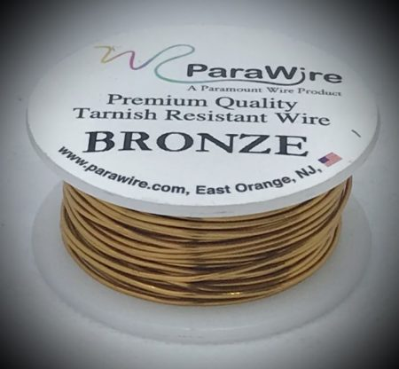 Bronze Premium Quality Wire