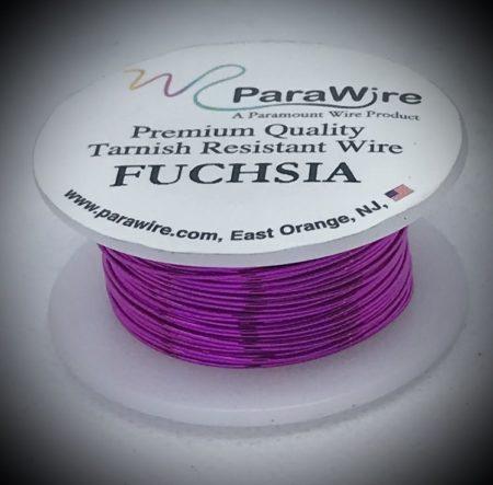 Fuchsia Premium Quality Wire