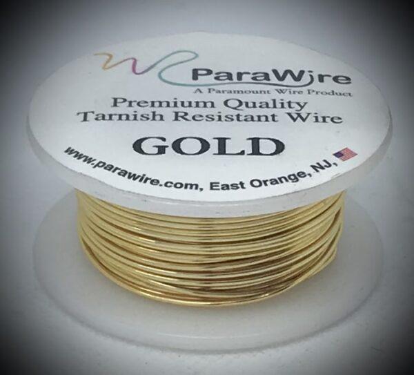 Gold Premium Quality Wire