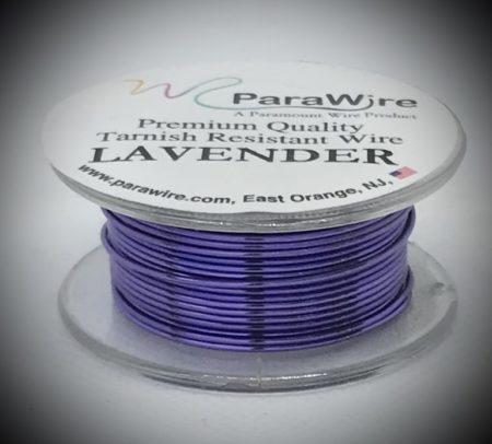 Lavender Premium Quality Wire
