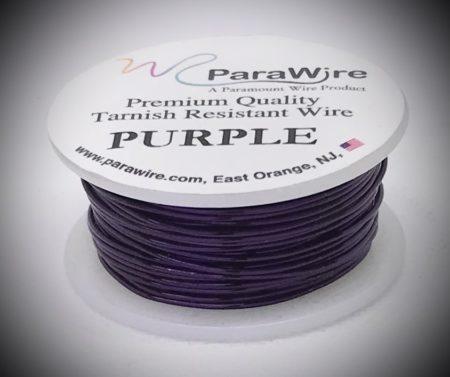 Purple Premium Quality Wire