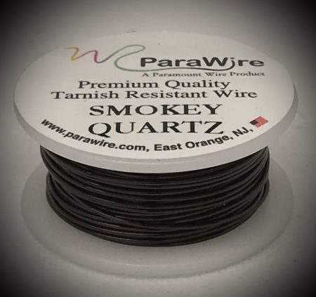 Smokey Quartz Premium Quality Wire