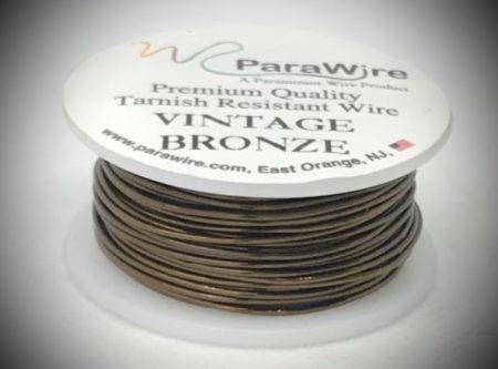 Vintage Bronze Premium Quality Wire
