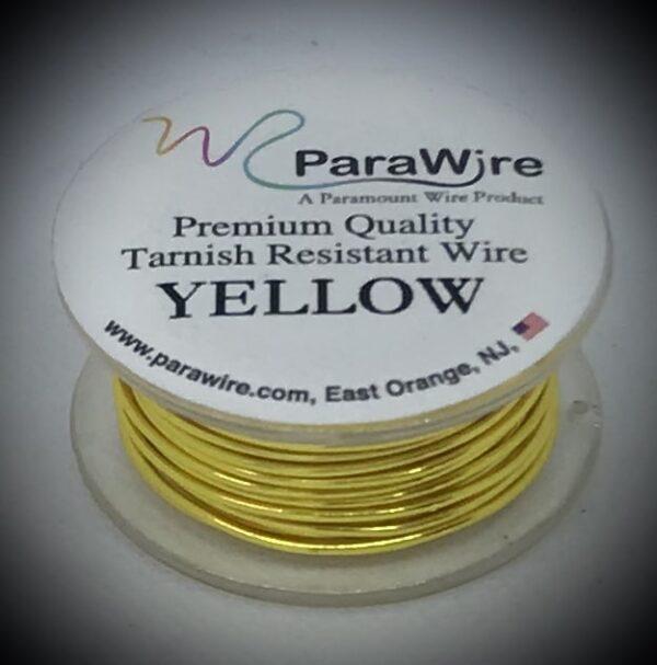 Yellow Premium Quality Wire