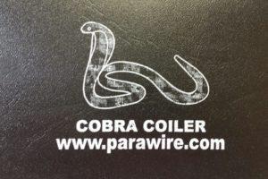 Cobra Coiler