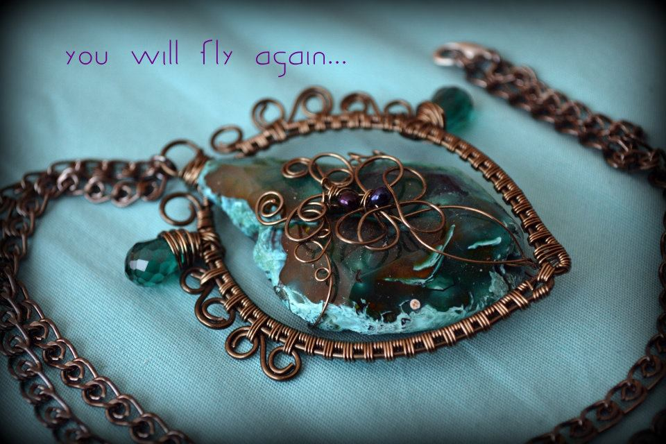 Wire Jewelry : Visual Quick Tips | Parawire
