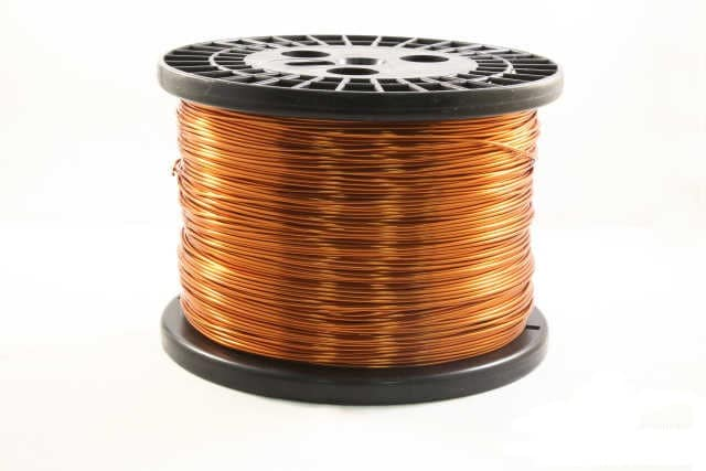 Magnet Wire Parawire