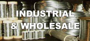 Industrial / Wholesale