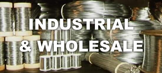 Industrial / Wholesale