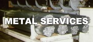 Metal Services