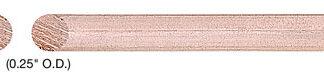 Round Copper Rod