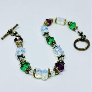 wire beading jewelry