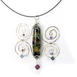 hard craft wire jewelry